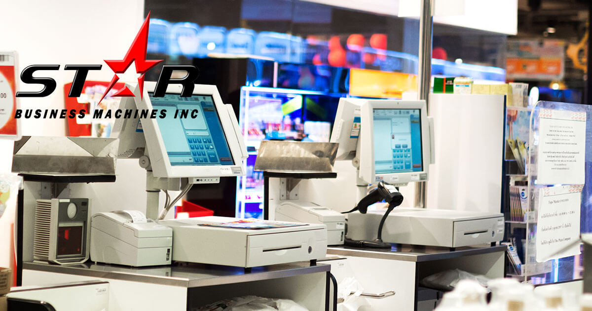Affordable POS systems in Marshfield, WI