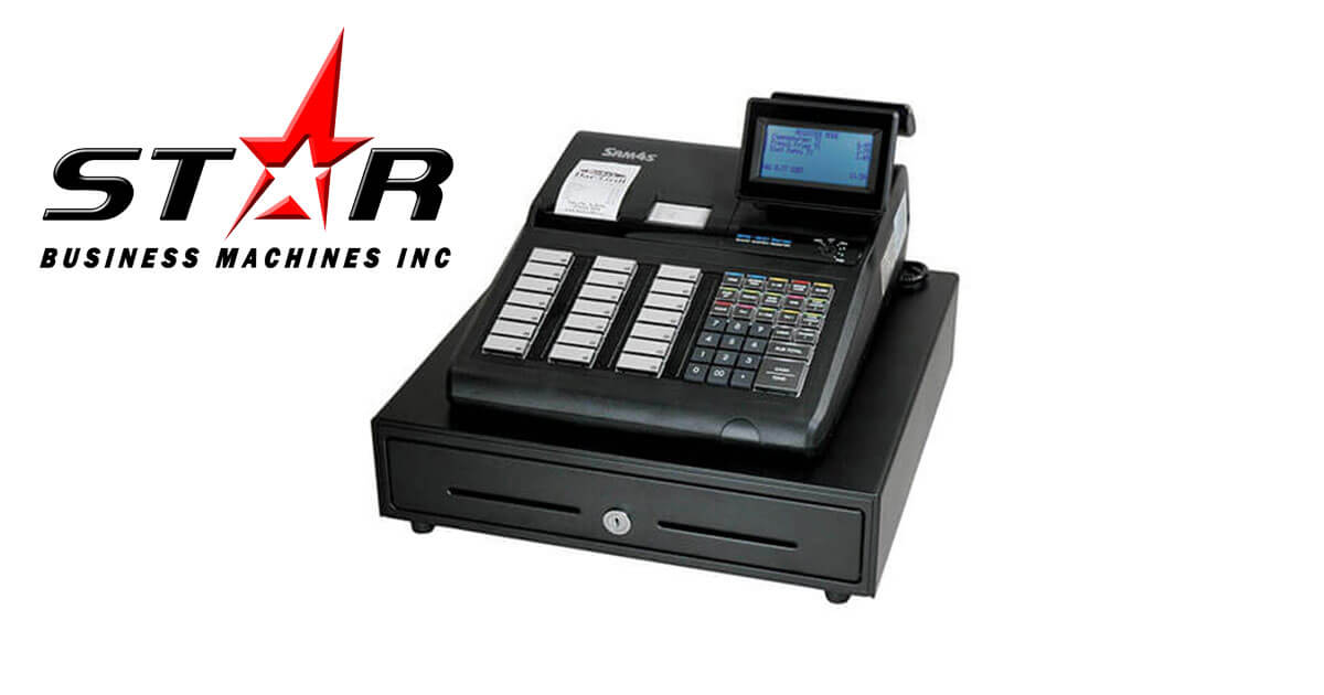Affordable cash registers in Marshfield, WI