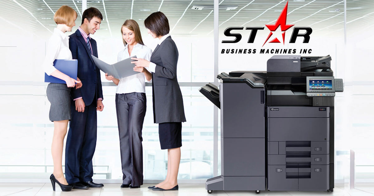 Affordable business equipment in Marshfield, WI