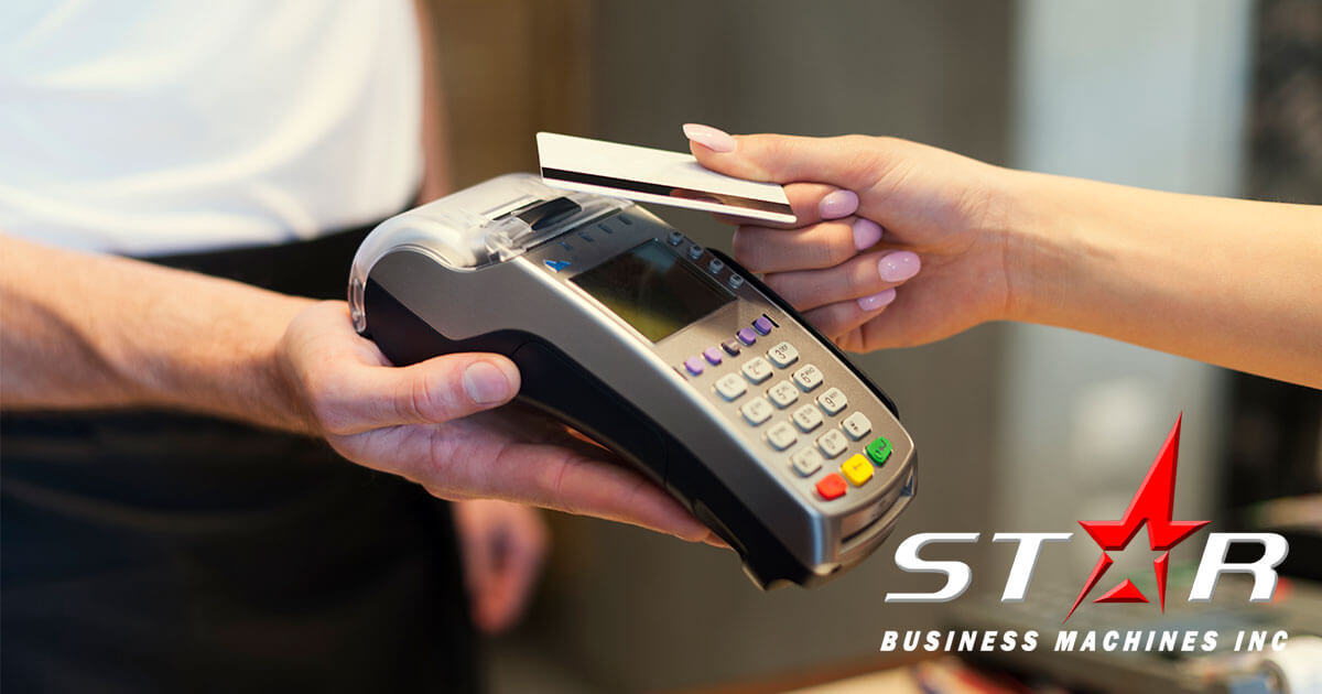 Affordable point of sale systems in Waupaca, WI