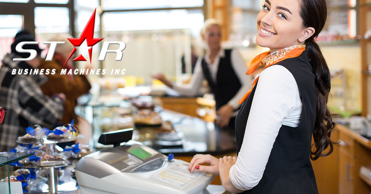 Affordable cash registers in Wausau, WI