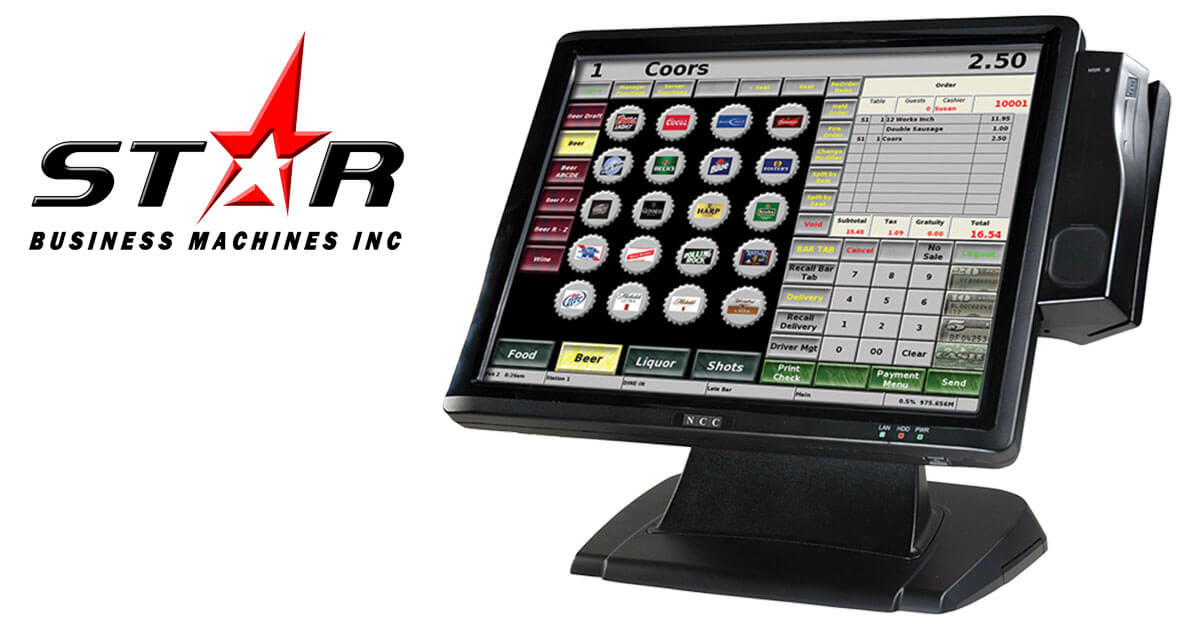 Affordable point of sale systems in Marshfield, WI
