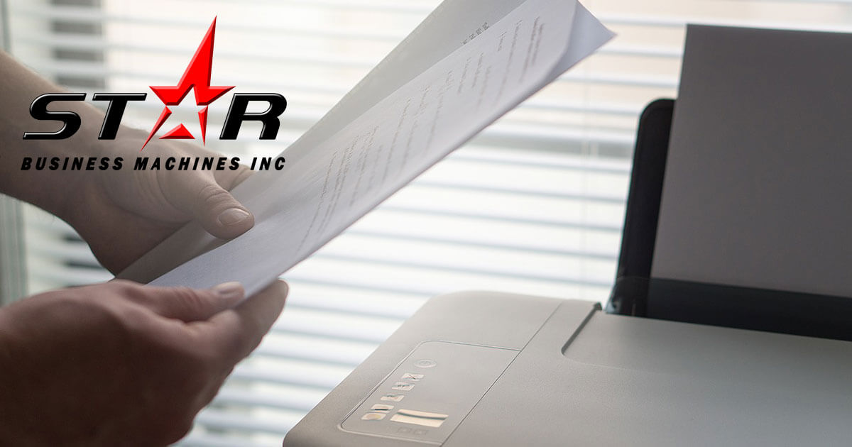 Affordable printers in Wautoma, WI