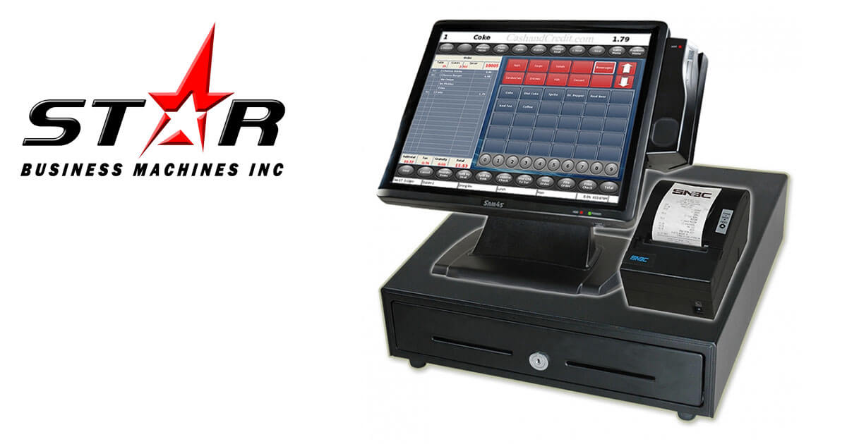 Affordable POS systems in Waupaca, WI