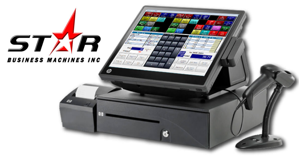 Affordable POS systems in Plover, WI