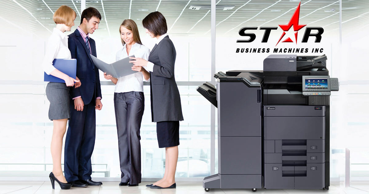 Affordable copiers in Stevens Point, WI