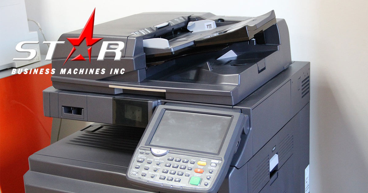 Affordable copiers in Plover, WI