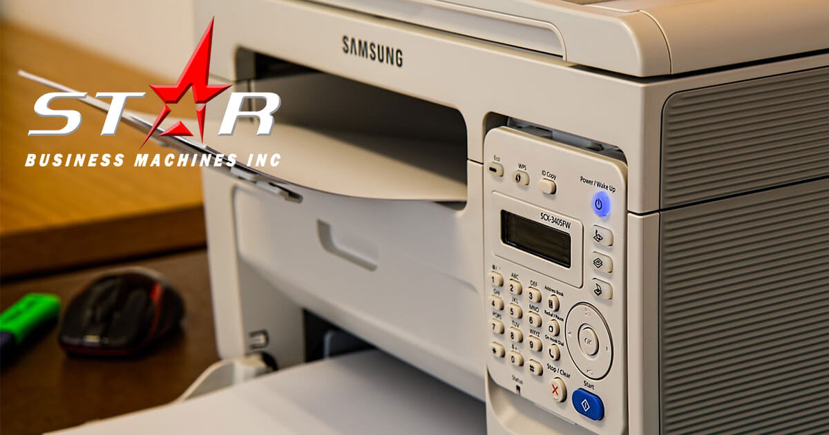 Affordable printers in Plover, WI