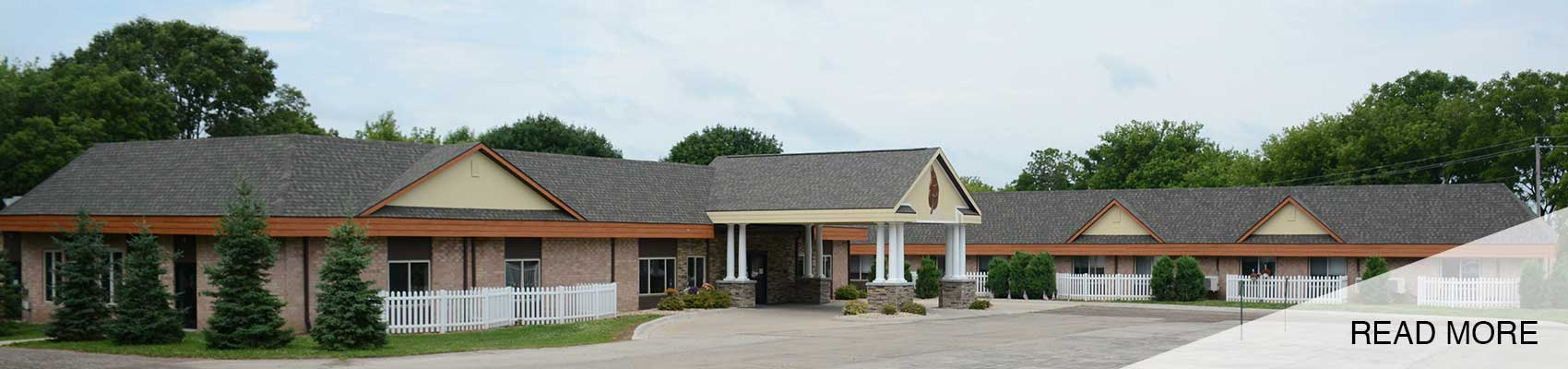 Copperleaf Senior Living   in Marathon City, WI