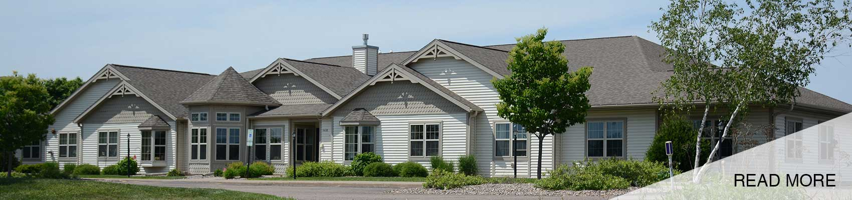 Copperleaf Senior Living   in Schofield, WI