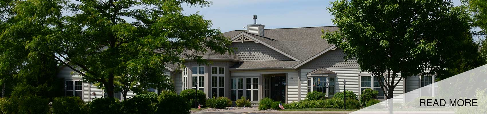 Copperleaf Senior Living   in Wausau, WI