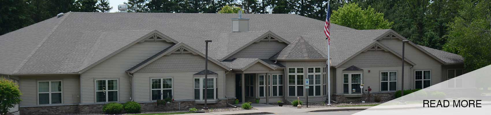 Copperleaf Senior Living   in Adams, WI