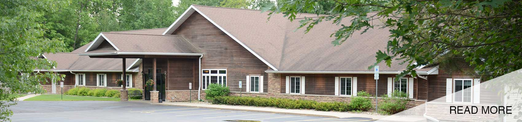 Copperleaf Senior Living   in Adams, WI