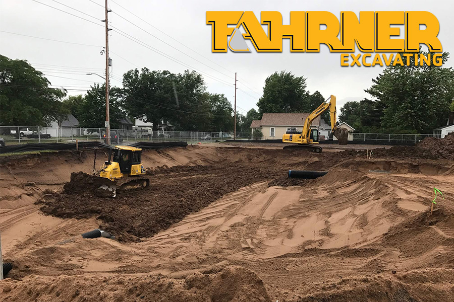 Site Work & Development in Wild Rose, WI