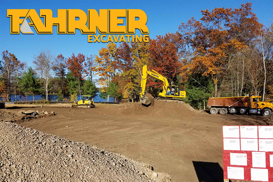 Site Work & Development in Rosholt, WI