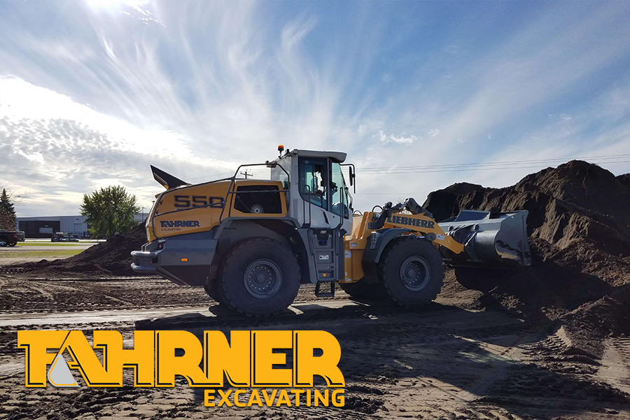 Site Work & Development in Plover, WI