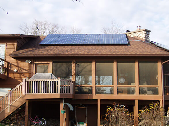 Residential solar panels  Residential Solar Panels In Amherst