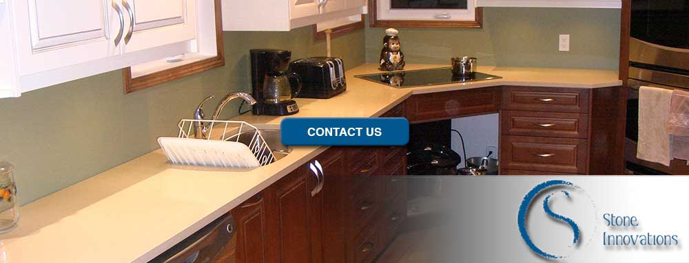 Engineered Stone Countertops in Middleton, WI