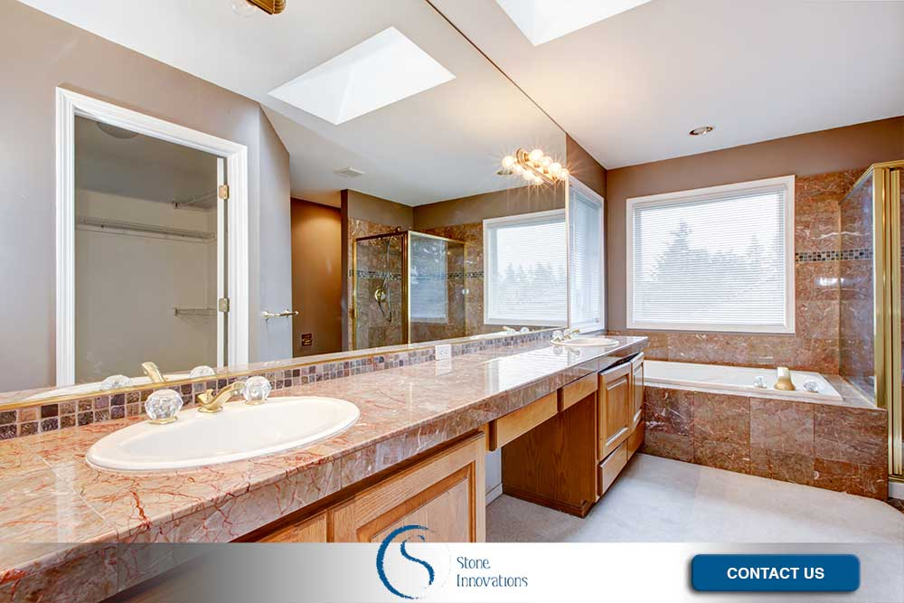 Granite Countertops in Verona, WI