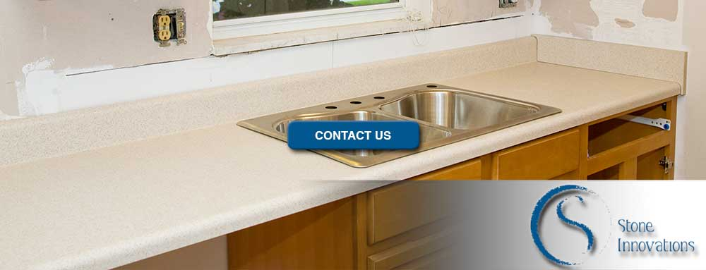 Formica Stone Countertops in Rhinelander, WI