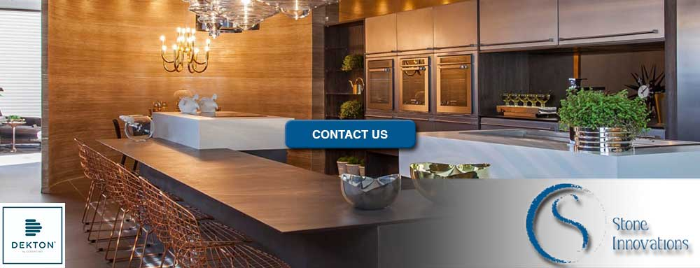 Dekton Countertops in Middleton, WI