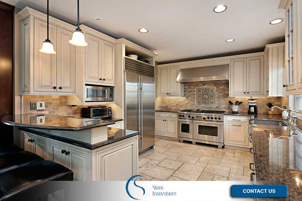 Kitchen Countertops in Sun Prairie, WI