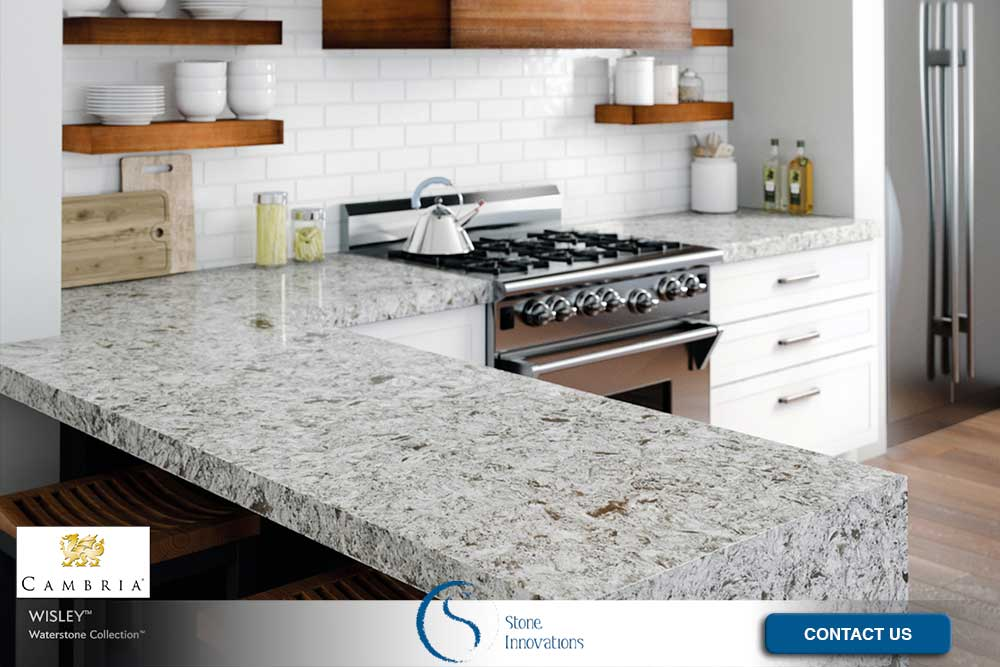 Cambria Countertops in Stevens Point, WI