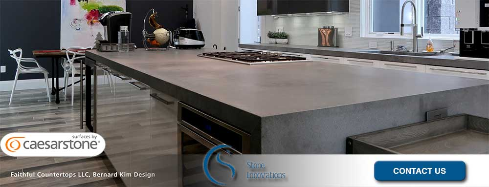 Ceaserstone Countertops in Chilton, WI