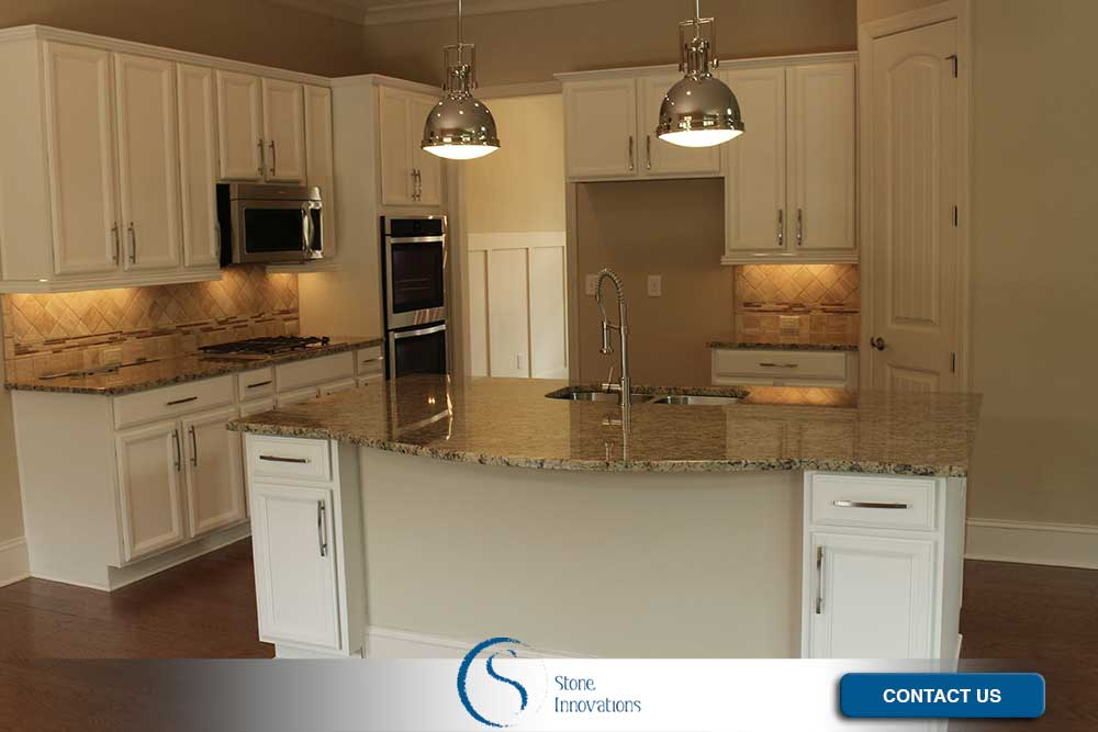 Countertops in Fitchburg, WI